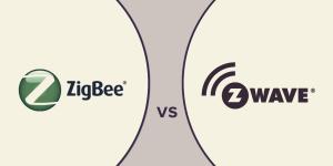 zigbee and z wave