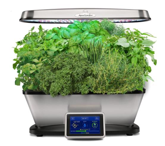 expensive smart garden
